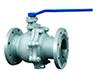 Кран шаровой стальной литой полнопроходной (Ру 1,6 МПа) фланцевый КШЛс (11с2фт)